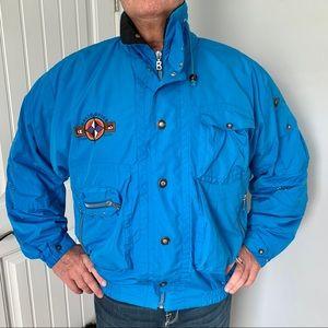 Vintage BOGNER High Tech Jacket